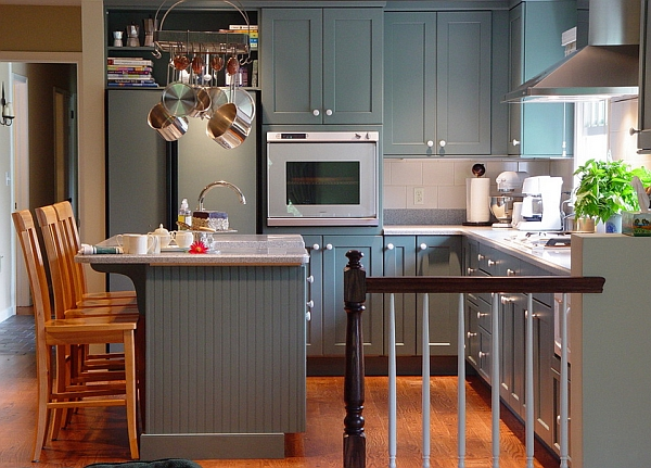 Kitchen Cabinets The 9 Most Popular Colors To Pick From – Most Popular Kitchen Cabinet Colors