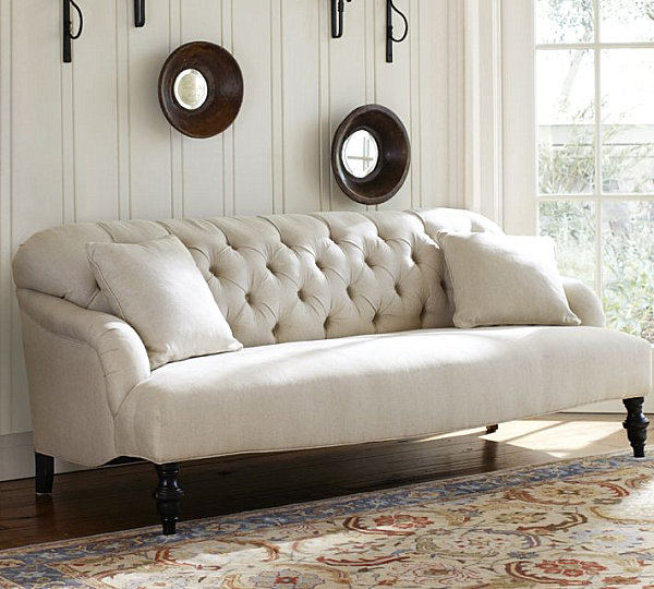 15 Modern Sofas To Help You Redecorate
