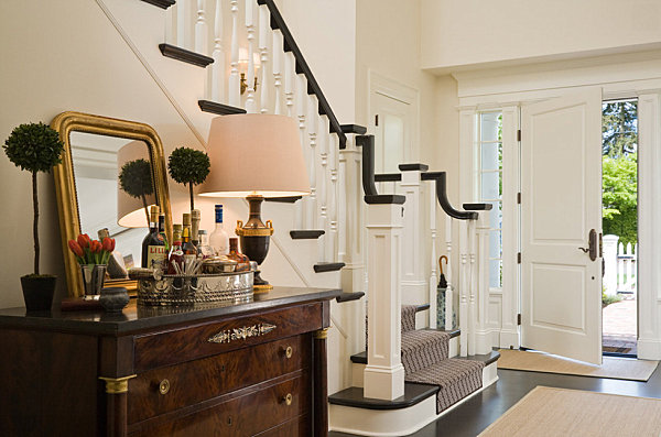 Elegant Small Foyer : Entryway decor ideas for your home