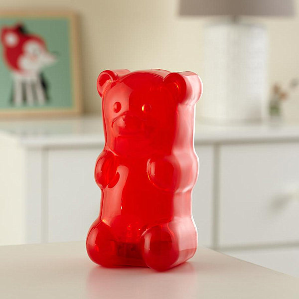 Gummy bear nightlight