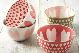 Valentine's Day Gift Ideas For The Design Lover In Your Life