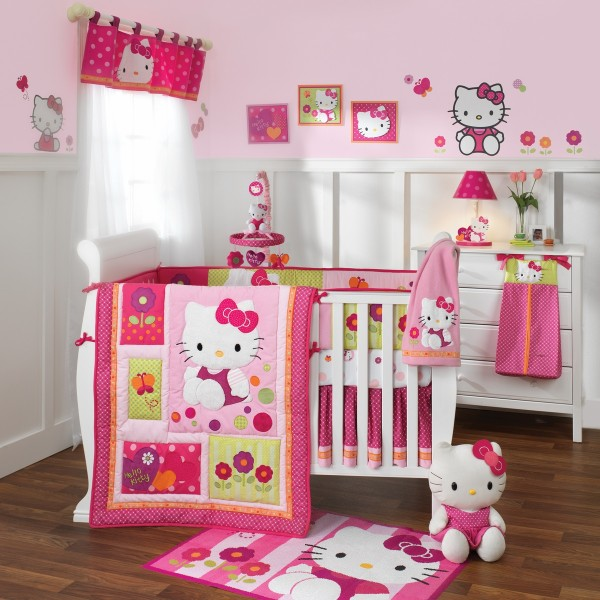 Hello-Kitty-House-baby