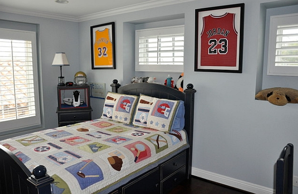How can the framed jersey collection be complete with the Jordan 23!