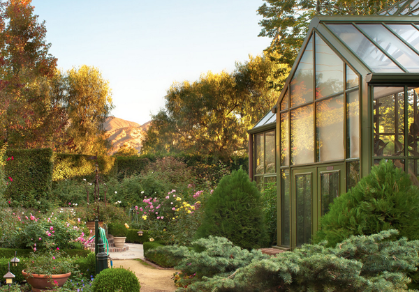 Kipp Residence Green House 10 Gorgeous Greenhouses To Get You Excited For Spring
