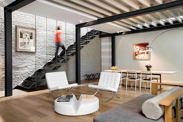 Maison Franken Residence in Brussels, Belgium