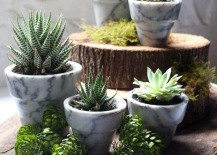10 Modern Planters That Welcome The Spring In Style