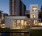 Modern Minimalis Residence in Barcelona