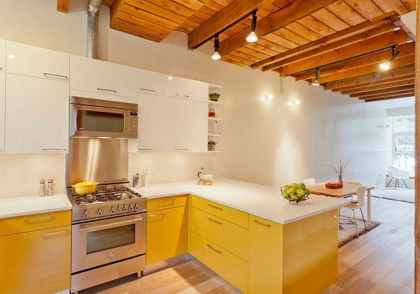 Kitchen Cabinets Modern Colors kitchen cabinets: the 9 most popular colors to pick from