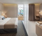 Orchid Reef Hotel - interior design