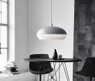 Pendant lights from Lighyears at the Stockholm Northern Light Fair