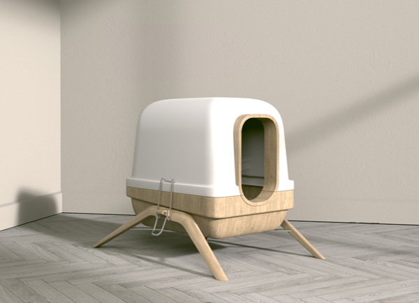 Modern pet furniture that will look great in your home - Contemporary cat furniture ideas ...