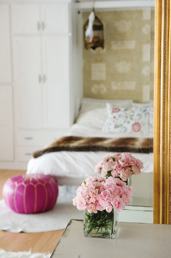 Soma Photography Studio How to Decorate with Pink in a Classy Way