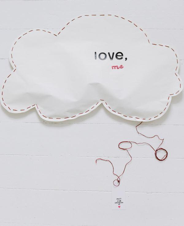 Valentine's Day pinata