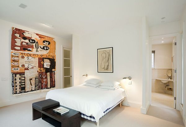 artistic wall tapestry
