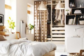 10 IKEA Bedrooms You'd Actually Want To Sleep In