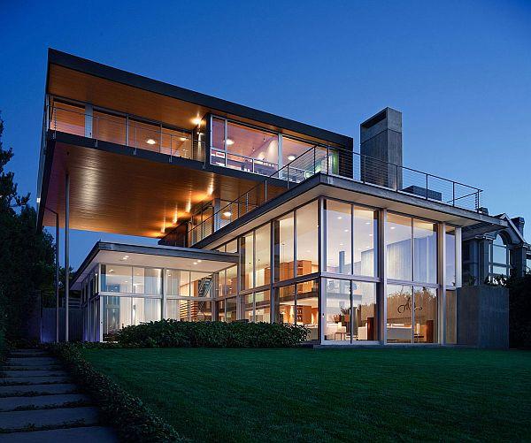 graham residence