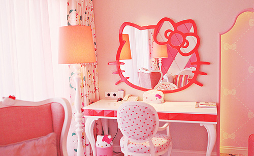 hello-kitty-decor-for-room