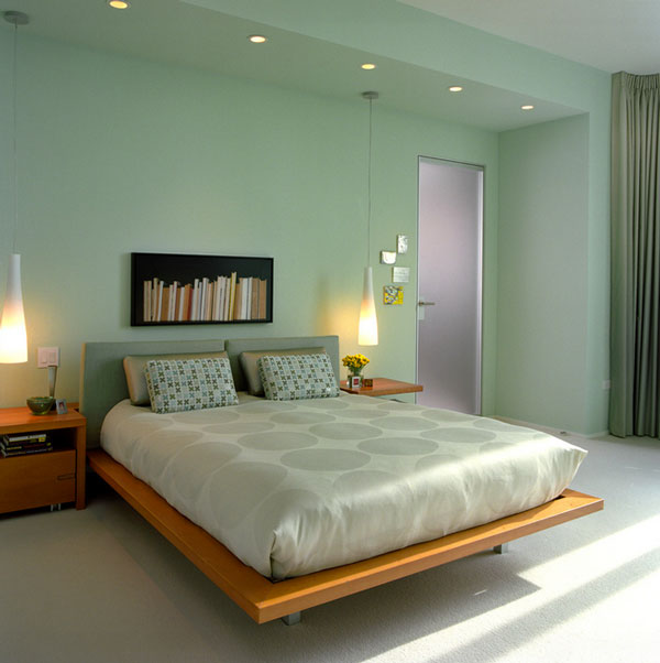 Bedroom Decorating Ideas Mint Green minty fresh decor that gets you ready for summer