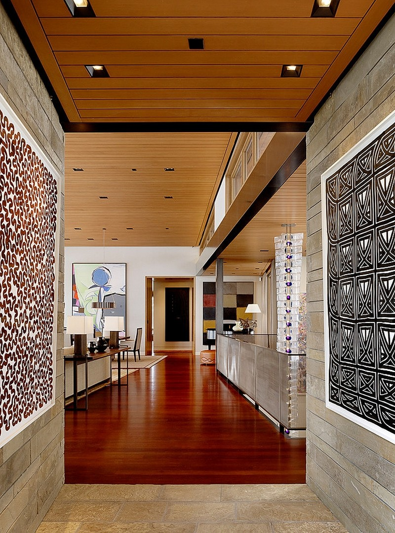 modern house – carney logan