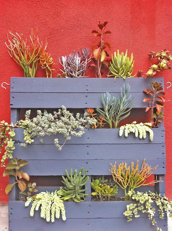 pallet-garden