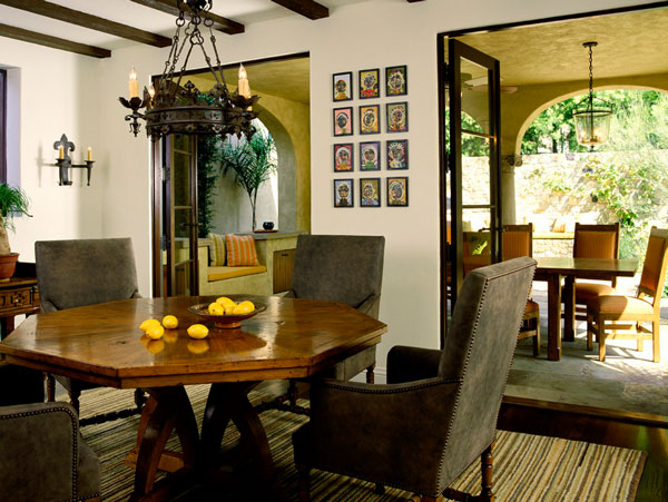beautiful decor ideas from latin america