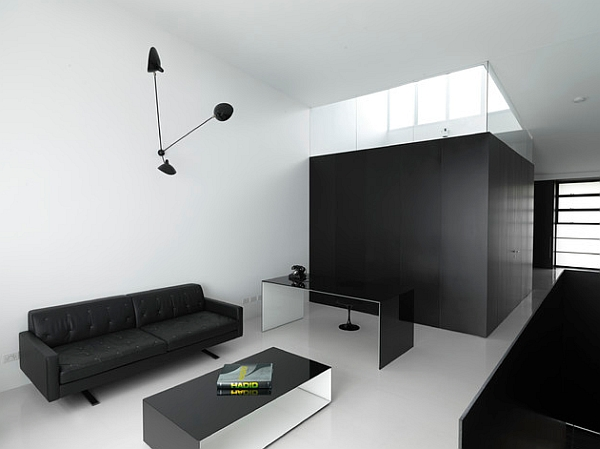 50 minimalist living room ideas for a stunning modern home for Minimalist look