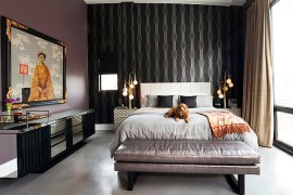 Beautiful Bedroom Lighting Ideas