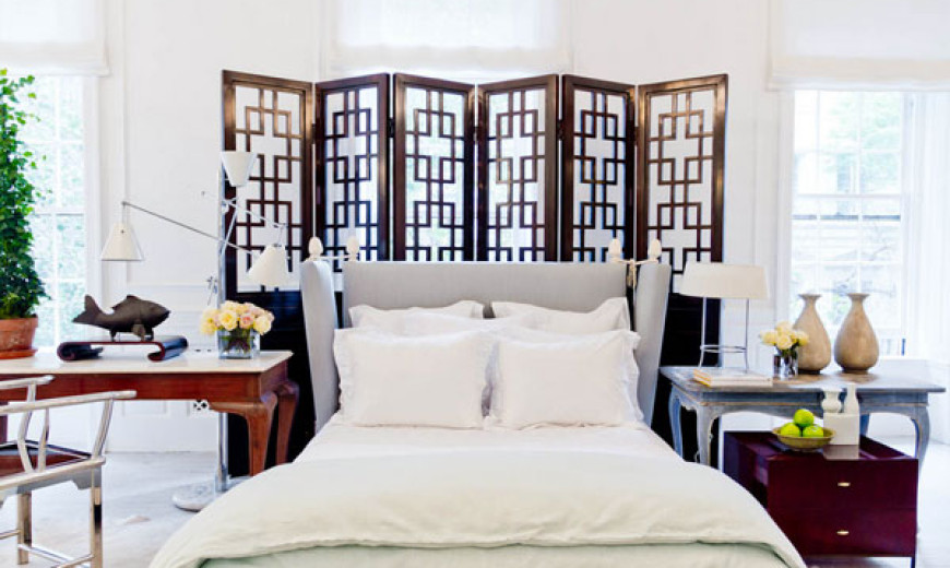 Elegant Decor Ideas Featuring Inspiration From Asia