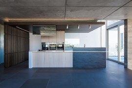 Contemporary Kitchen In Sydney Blends Cutting-Edge Style With Savvy Design