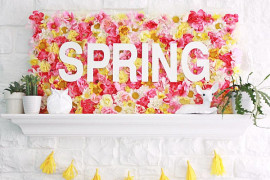Unique Spring Party Ideas To Celebrate The New Season