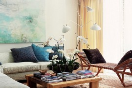 Iconic Serge Mouille Lamps Transcend Design Styles And Eras!