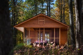 ESCAPE: Compact, Mobile Home Is Aesthetic And Eco-Conscious!