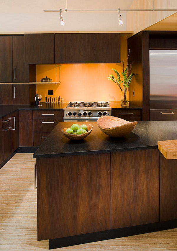 Get the lighting right for your kitchen backsplash