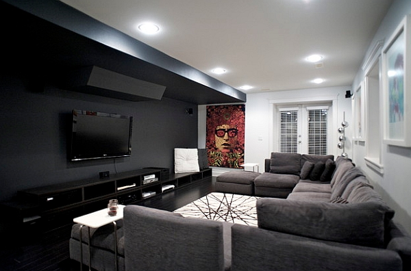 Black White Living Room 50 minimalist living room ideas for a stunning modern home