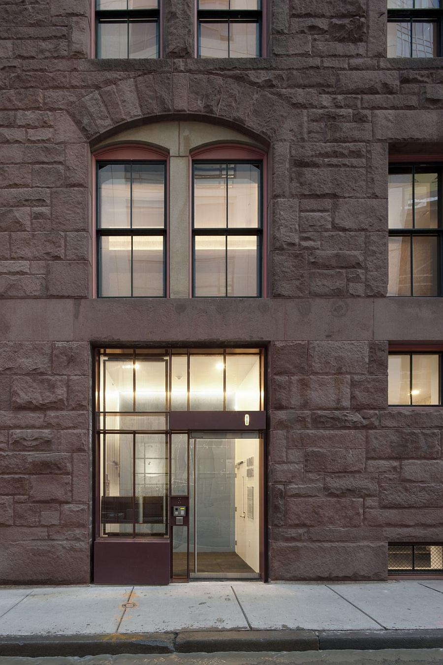 Hayden Building in Boston, Massachusetts