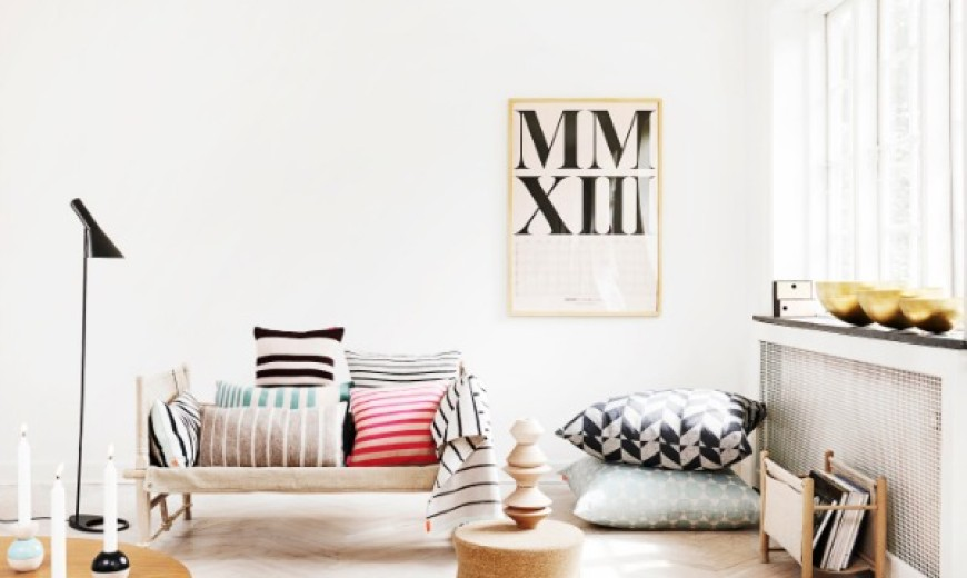 Have a Seat: 10 Floor Cushions That Will Make You Want To!