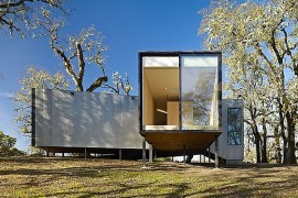 Ingenious Californian Home Captures Stunning Views And Sustainability!
