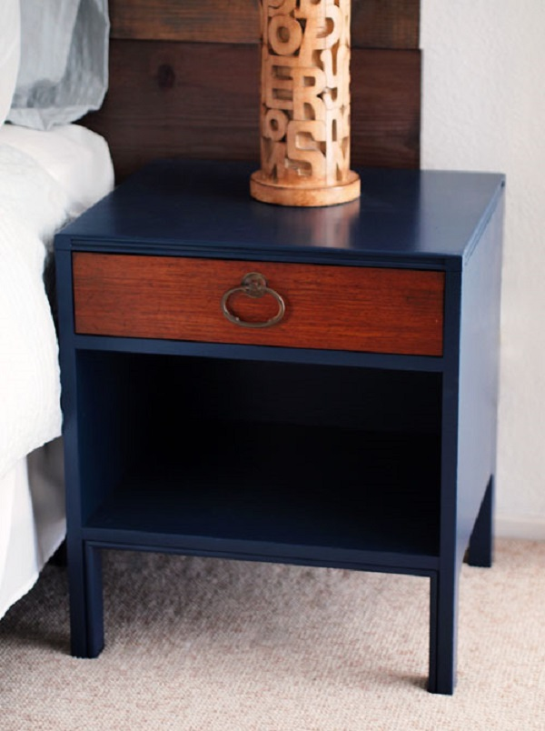 Diy Nightstands For Your Bedroom