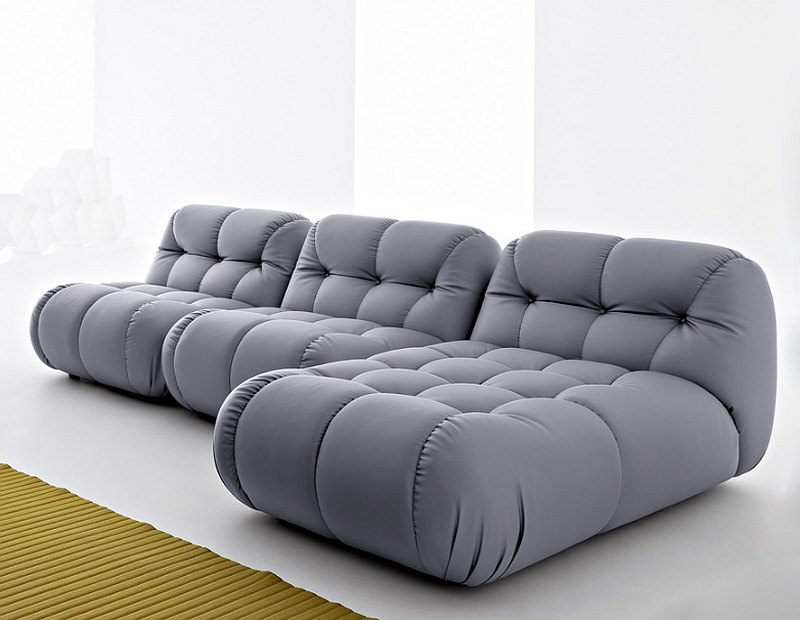 Revamped Nuvolone Sofa from Mimo Design