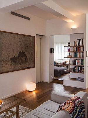 Small apartment in Tel AViv