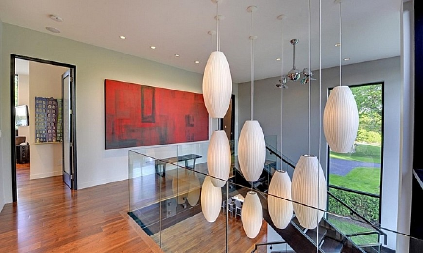 Stunning Pendants That Double As Sculptural And Functional Modern Art!