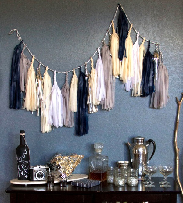 Tassels in Decor 2