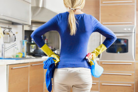 Weekend Spring Cleaning Strategies That Make A Big Impact