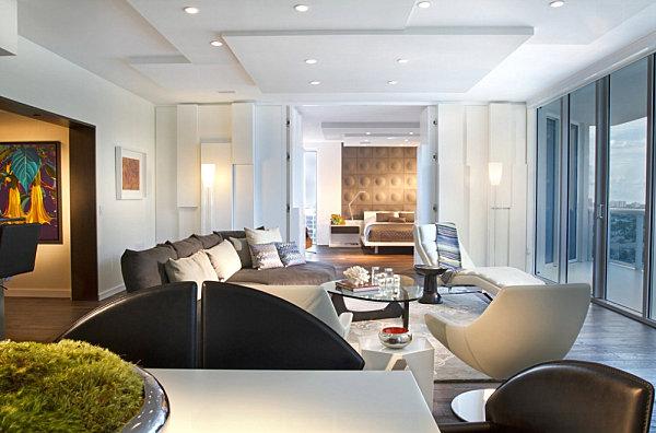 View In Gallery Trump Highrise Condominium