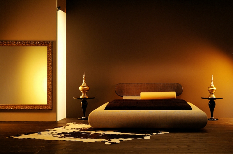 Buddha Peaceful Corner Zen Home Decor Interior Styling: Asian Inspired Bedrooms: Design Ideas, Pictures