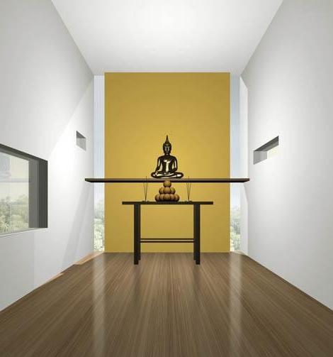 Elegant Designs For A Complete Zen Inspired Home
