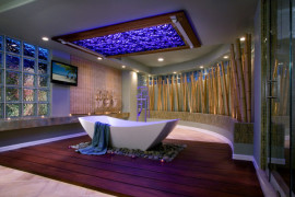 Elegant Designs For A Complete Zen-inspired Home