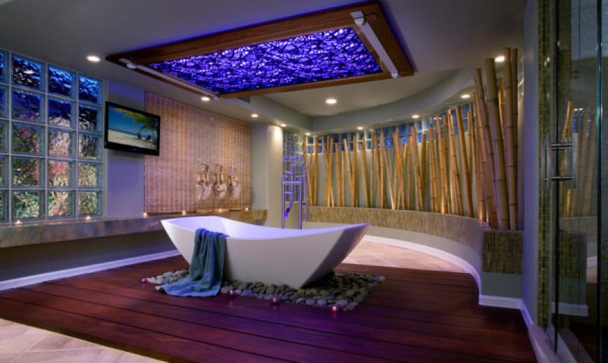 Elegant Designs For A Complete Zen Inspired Home