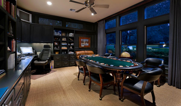 Dice Cube Furnishings And Game Rooms For A Fun Filled Home