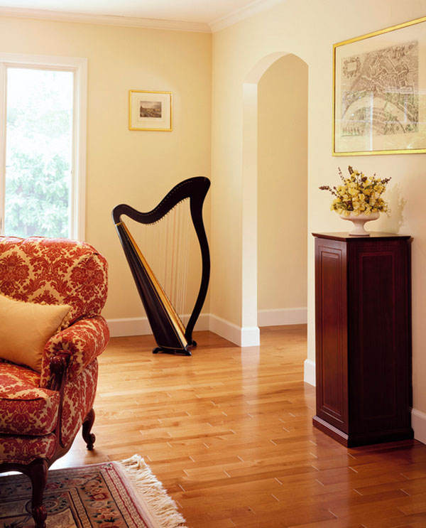 harrell-remodeling-standing-harp-in-living-room-
